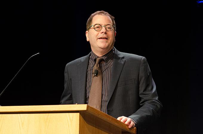 Seth Pollak at Lecturne