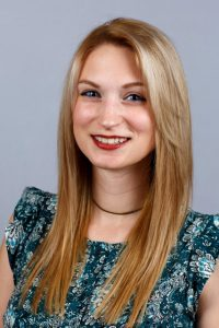 Photo of Alyssa Lovely