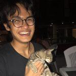 Photo of Julius Khoo